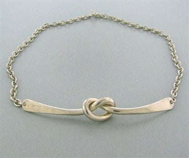 thumbnail image of Estate Georg Jensen Sterling Silver Choker Necklace A51C