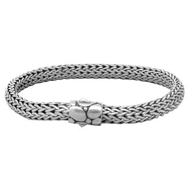 thumbnail image of John Hardy Kali Collection Sterling Silver Bracelet