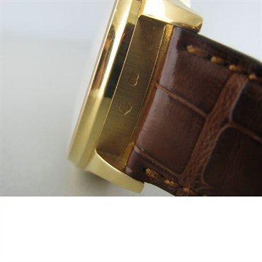 thumbnail image of Iwc Schauffhausen Portugese Automatic 18k Gold Watch