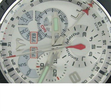 thumbnail image of Technomarine Uf6 Chronograph Mens Watch