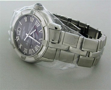 thumbnail image of Raymond Weil Parsifal Reserve De Marche Automatic Watch 2843 ST 00608