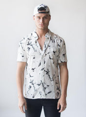 Terra Firma Buttondown