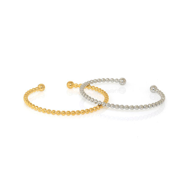 Ball Bead Bangle