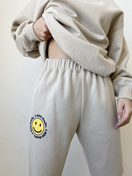 1-800 Smile Sweatpants