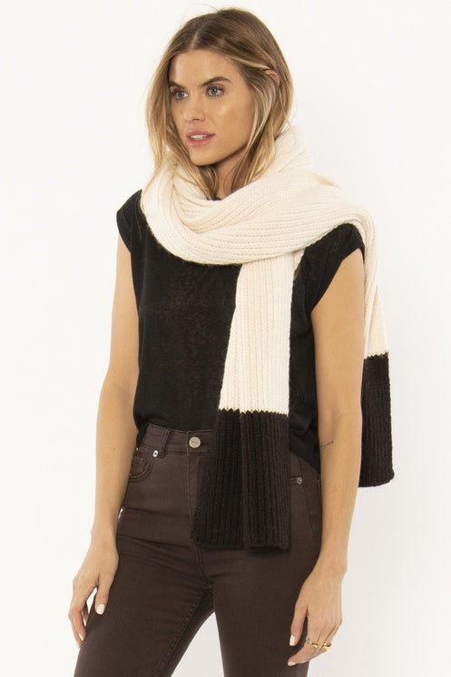 Cozy Up Knit Scarf