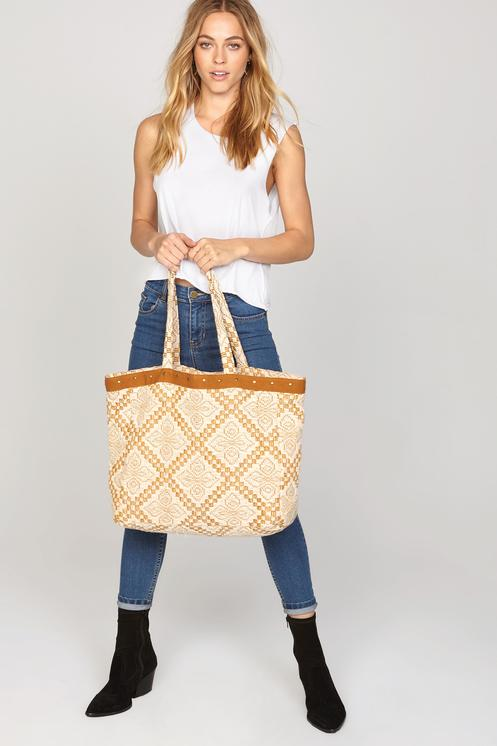 Coastal Love Affair Tote