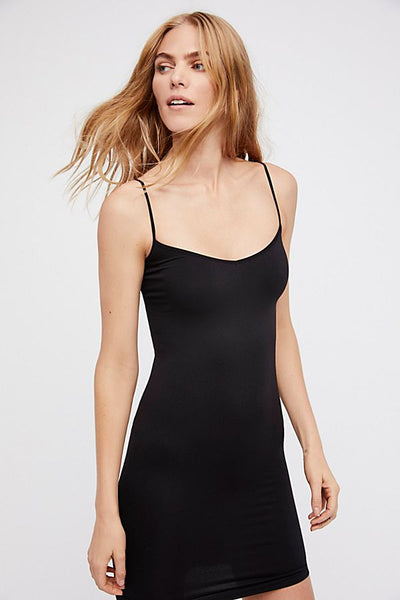 Seamless Mini Slip