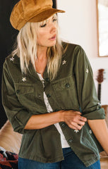 Safe Haven Jacket