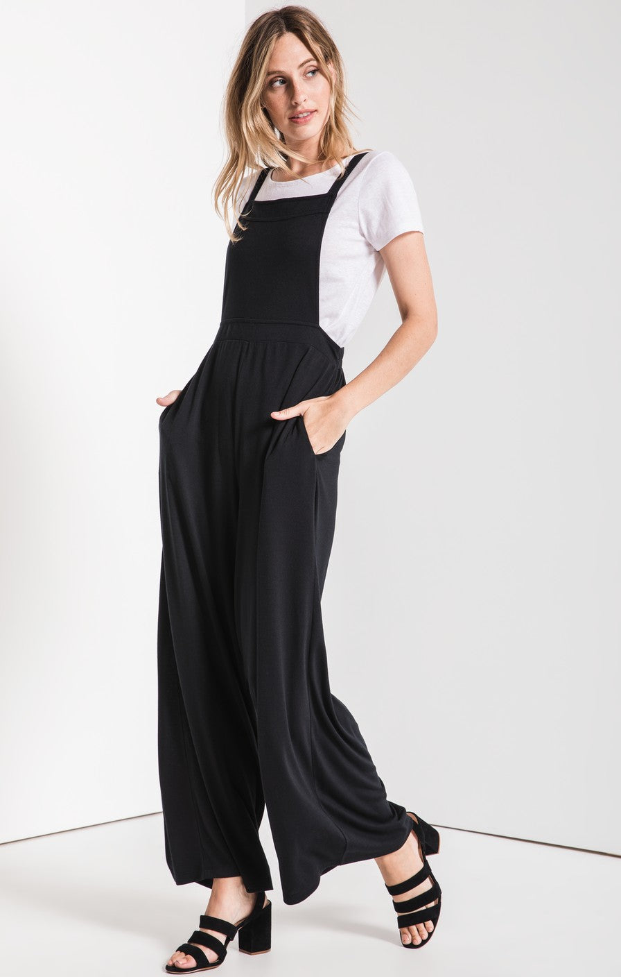 The Bib Front Jumpsuit