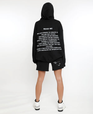 *COMING SOON* Boys Lie Read Me V2 Hoodie