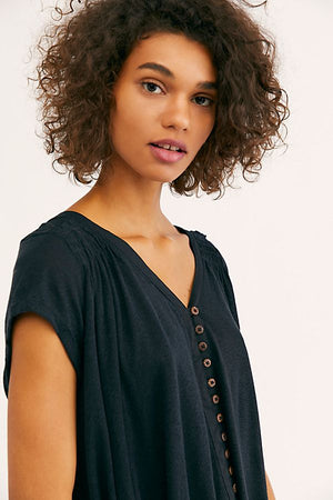 Free People Highland Tee