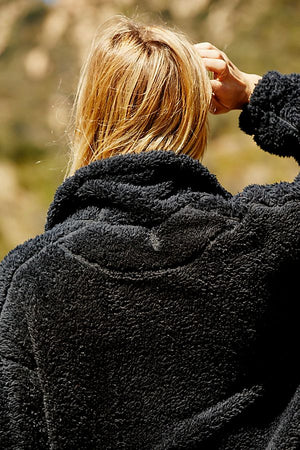 Big Sky High-Neck Pullover