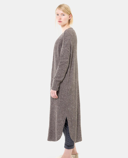 Ecologic Long Cardigan