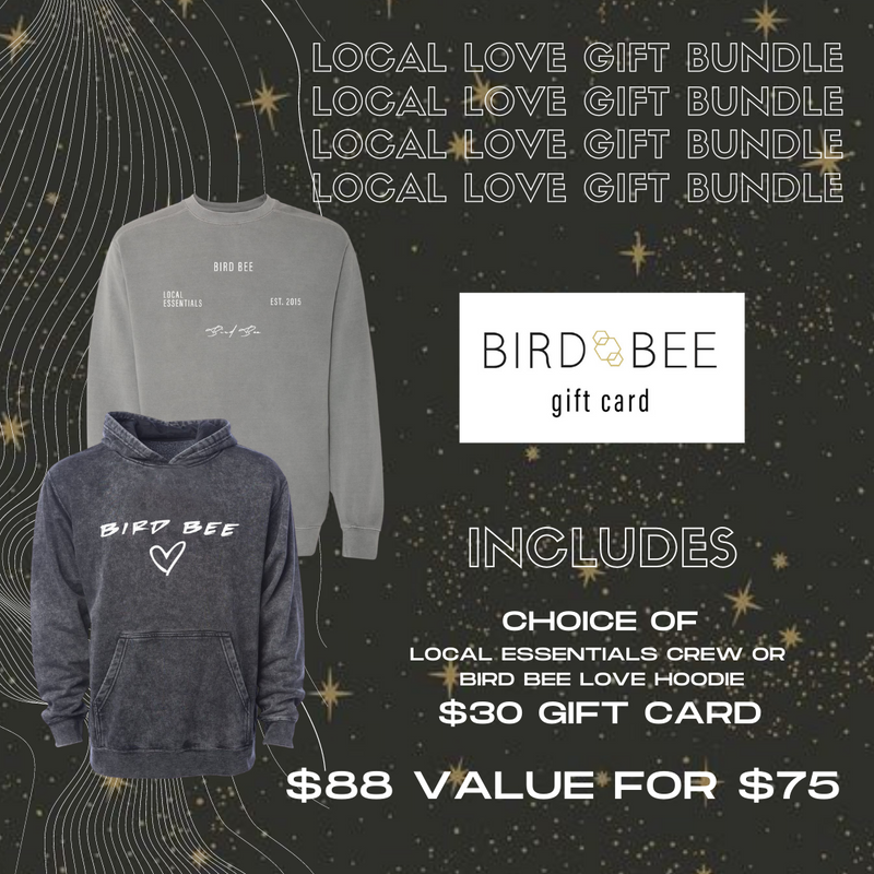 Local Love Gift Bundle