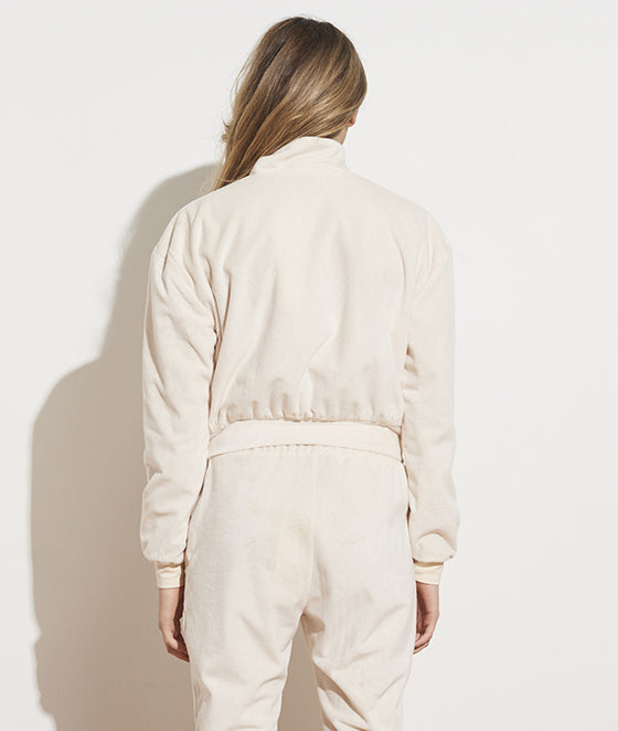 Athena Zip Up