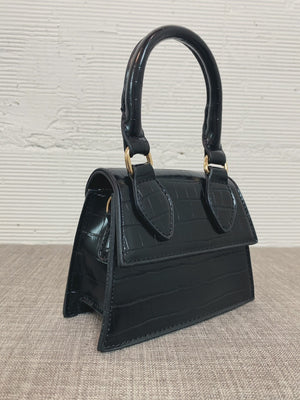 JoJo Crossbody - Black
