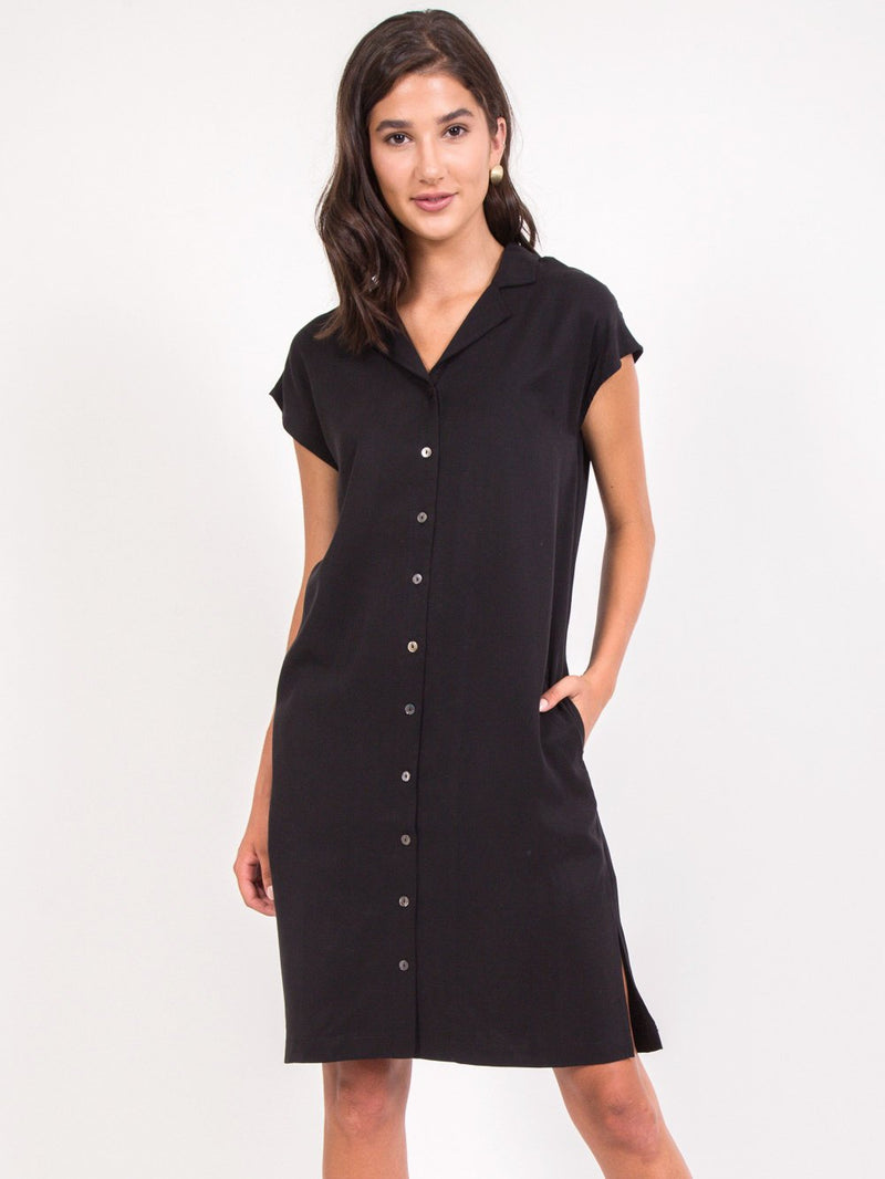 Amalie Shirt Dress