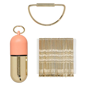 Hideaway Bobby Pin Caddy