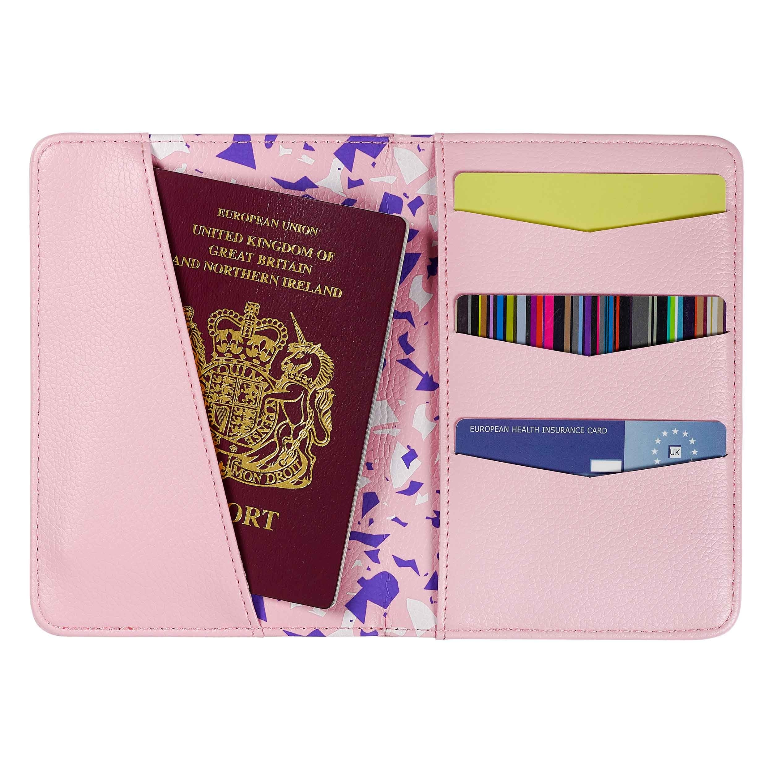 Are We There Yet Passport Cover