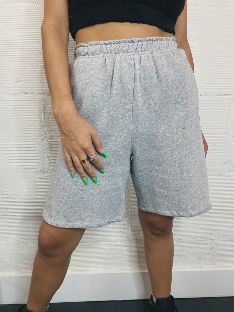 Off Duty Sweat Shorts
