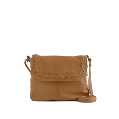 Anna Crossbody Mini - Camel