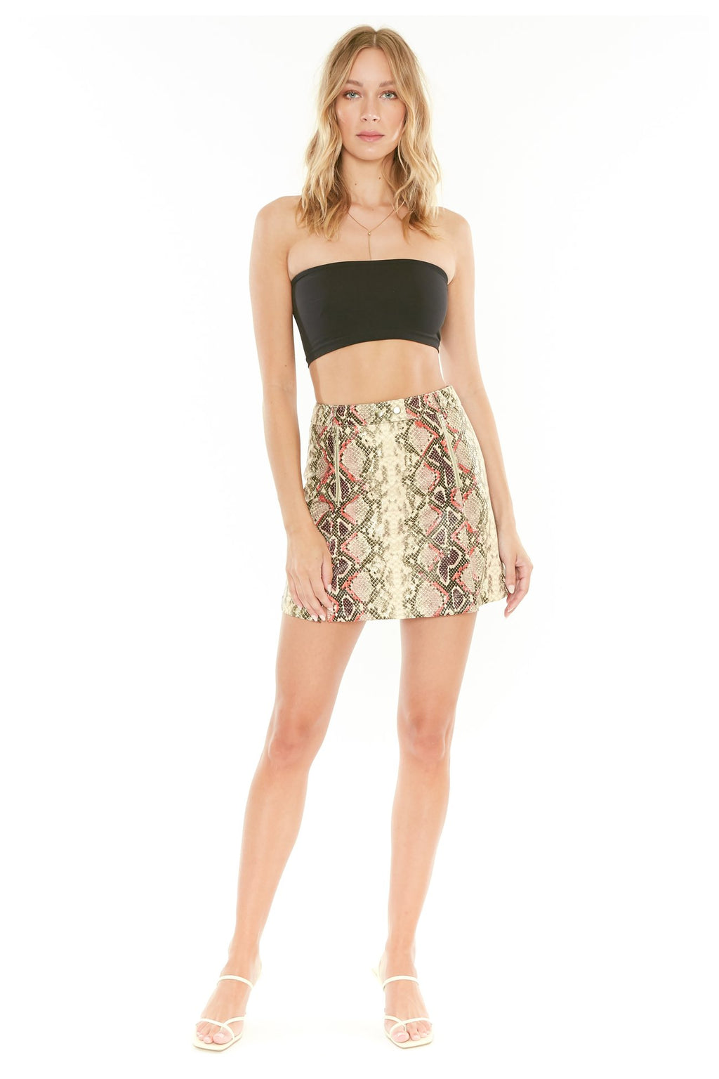 Royce Skirt