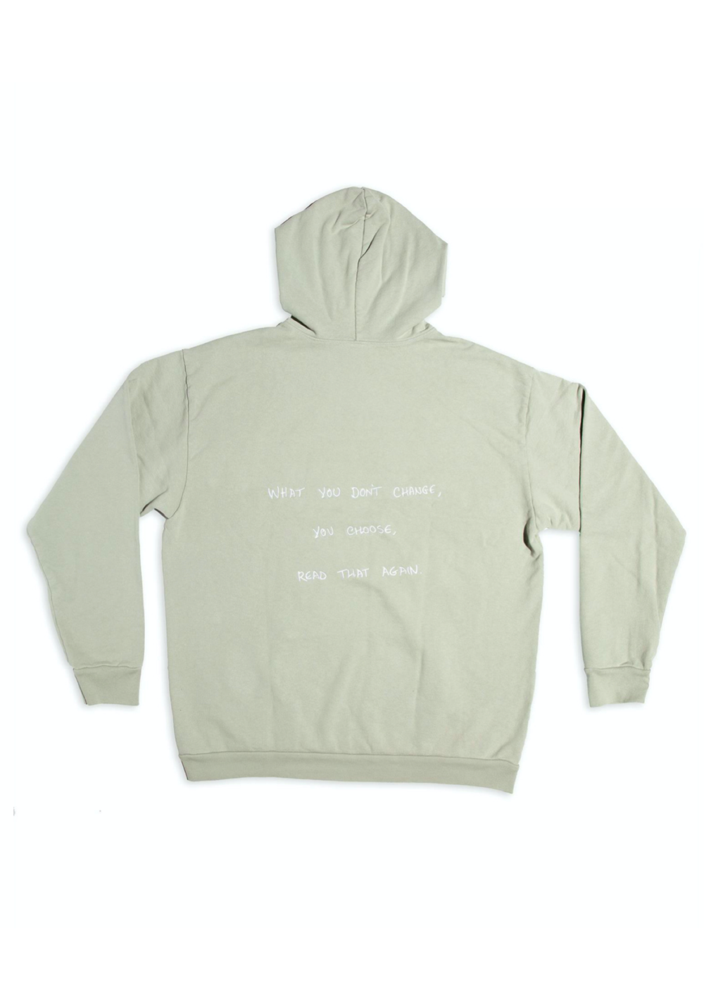 Boys Lie I Choose Me Hoodie
