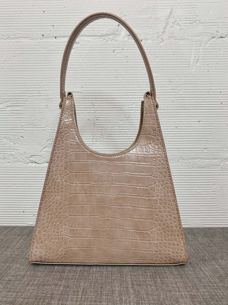 Gigi Bag - Nude