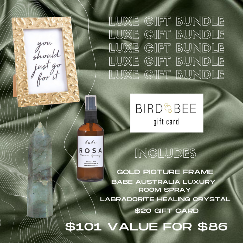 Luxe Gift Bundle