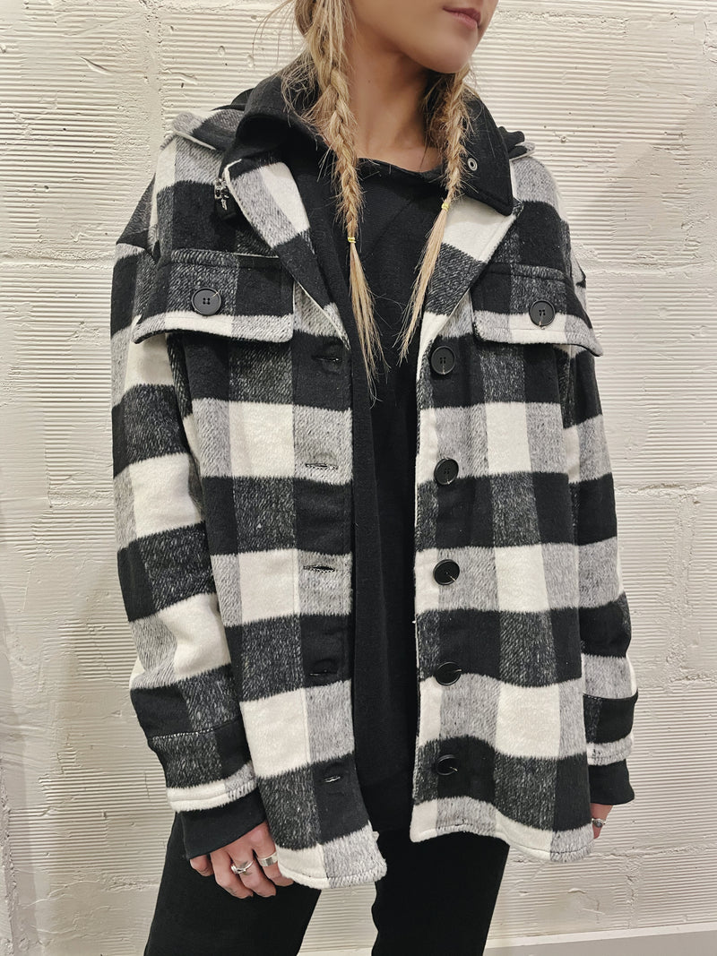 Cabin Calling Jacket