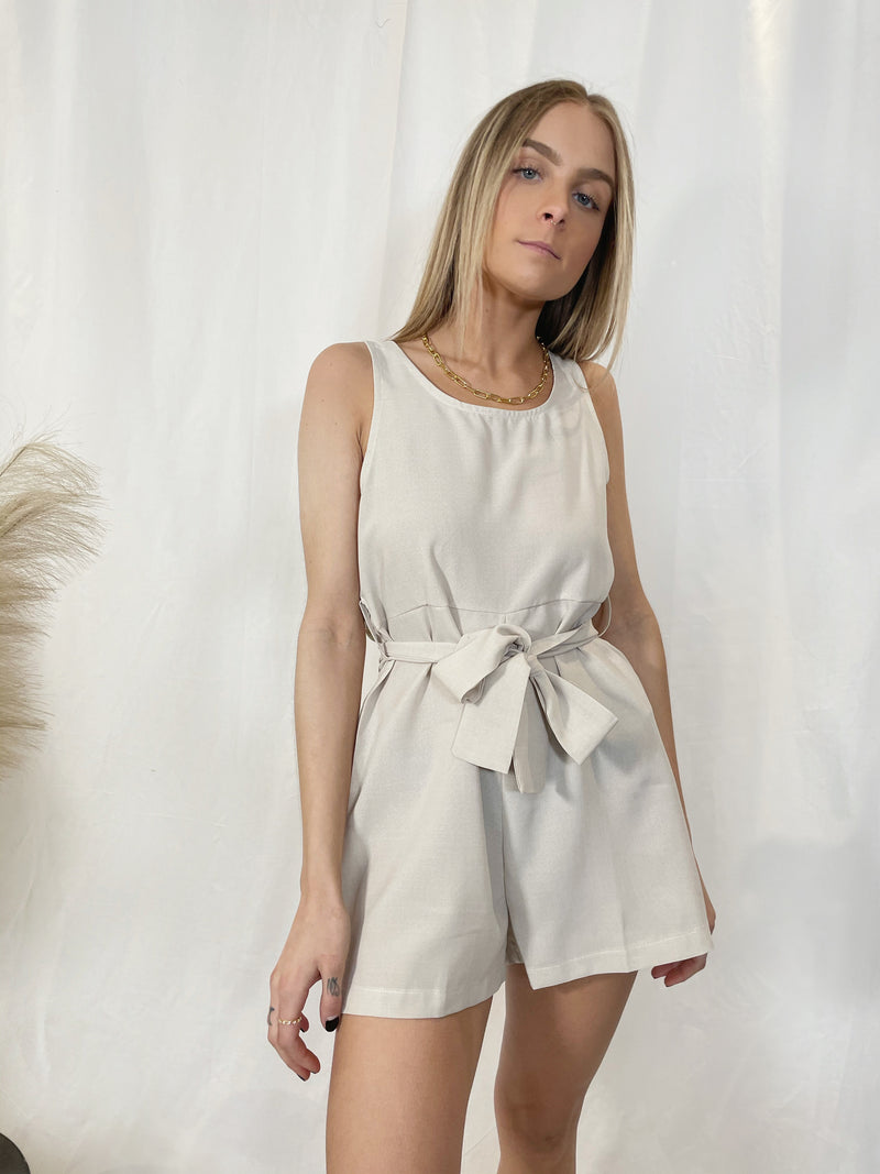 Valley Romper