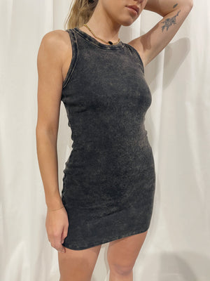 Dezi Dress - Black