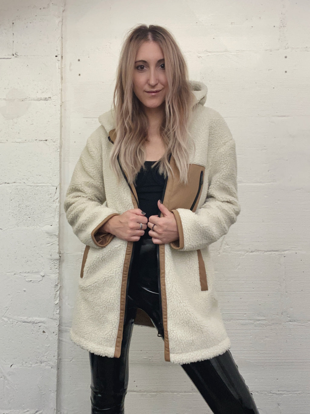 Ashby Coat