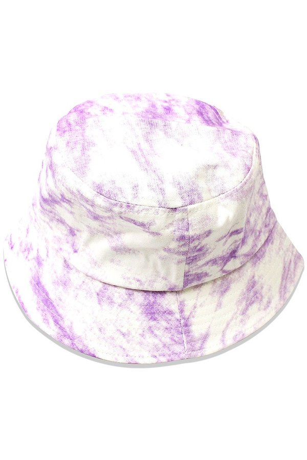 Bucket Hat - Purple