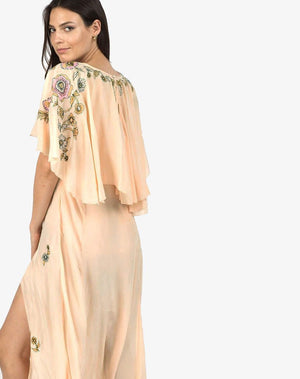Hermosa Kaftan Dress