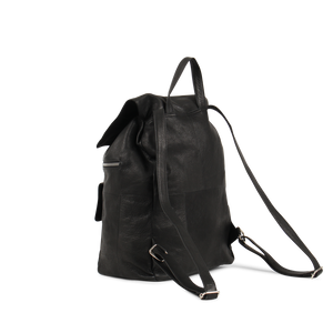 Hannah Backpack - Black