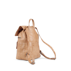 Hannah Backpack - Camel