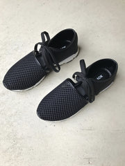 Amazing Mesh Athleisure Shoe