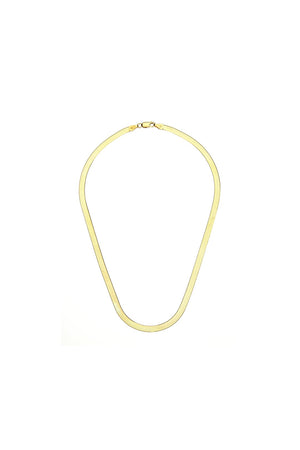 The Lucky Layer Necklace - 16""