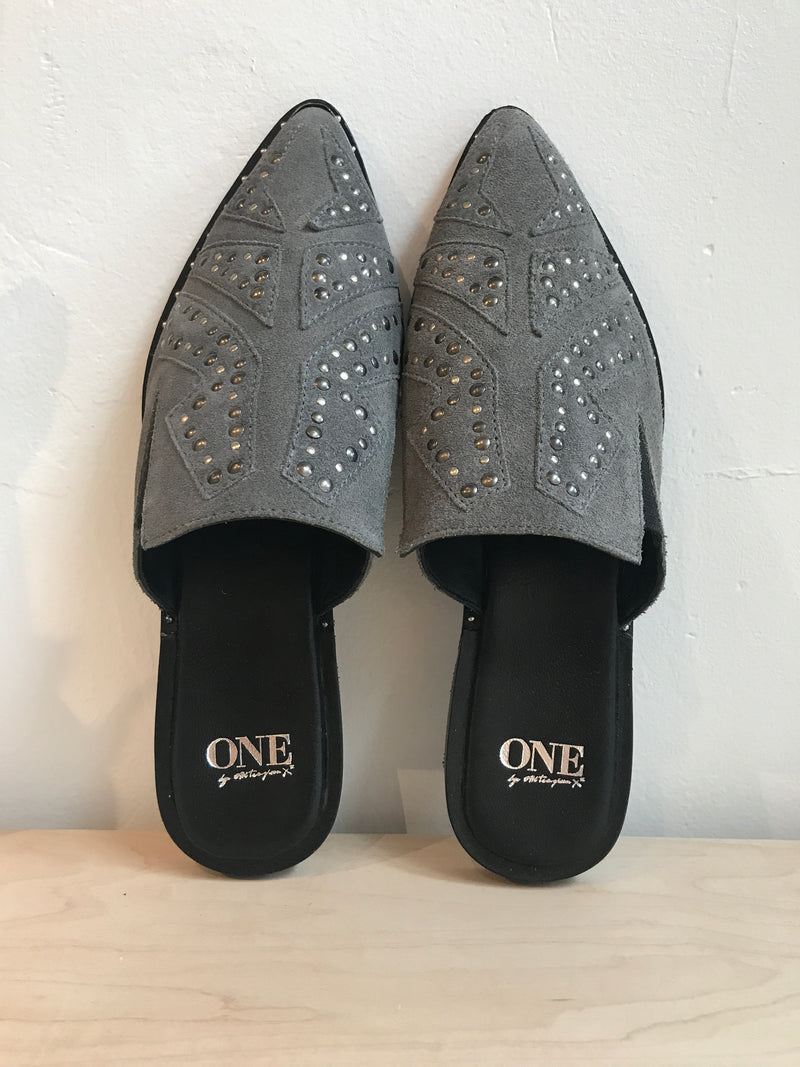 One Teaspoon Mason Pixie Loafer