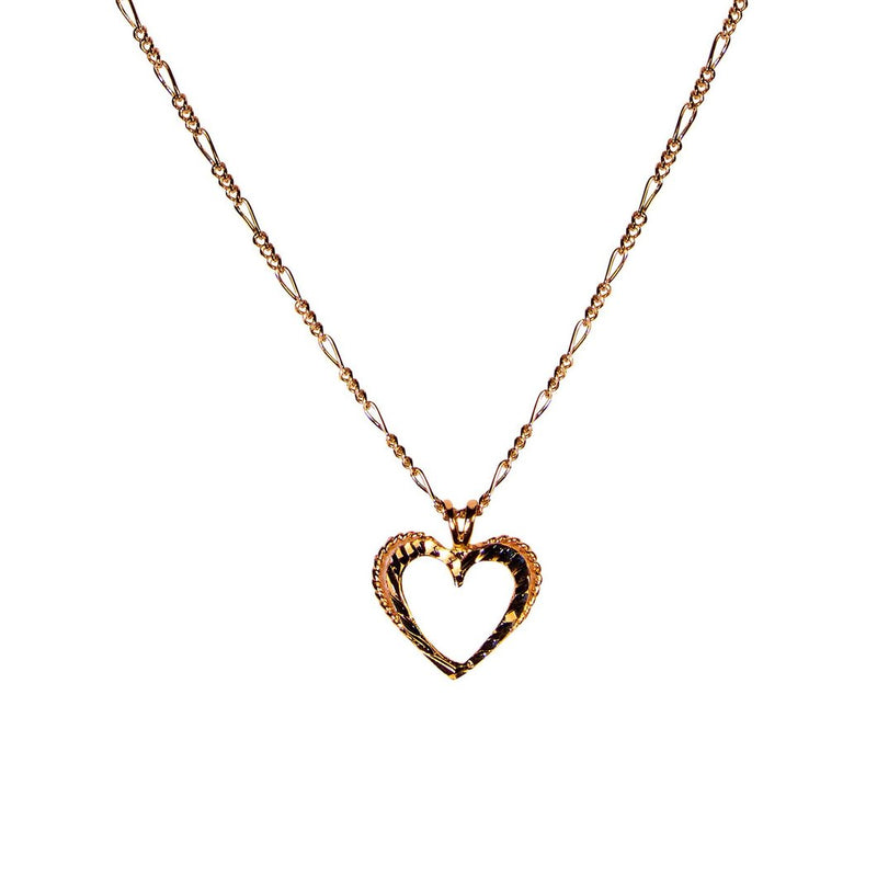 Wild Love Necklace