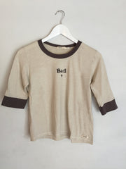 Bad Graphic Tee - BIRD BEE