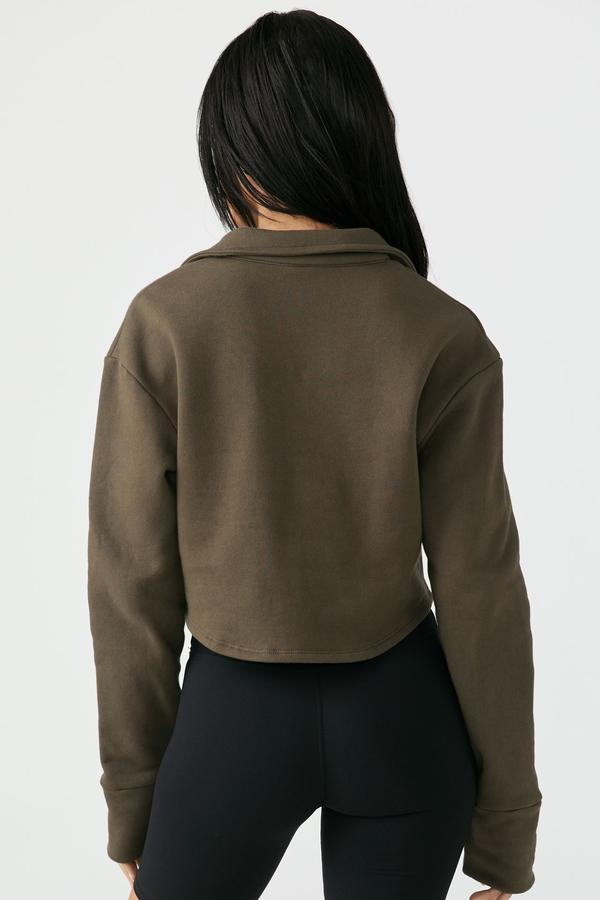 Joah Brown Aspen Half Zip