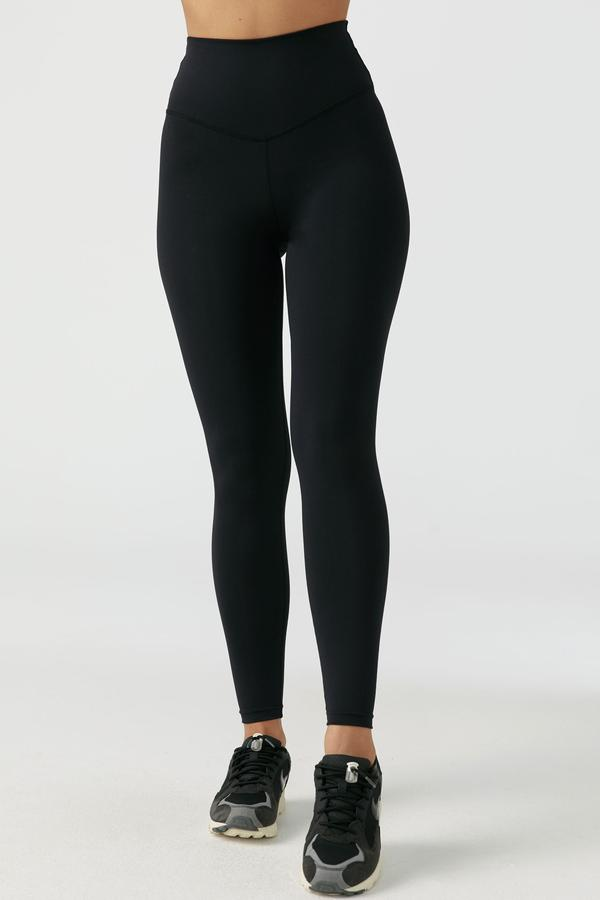 Joah Brown Second Skin Legging