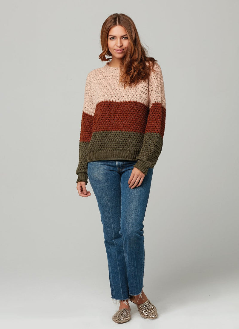 Zella Sweater