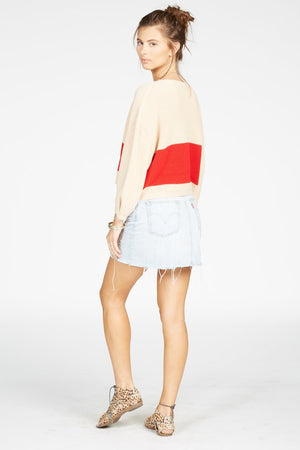 Stripe II Sweater