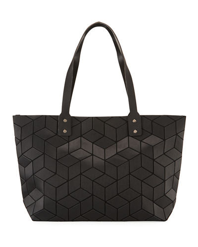 Slanted Square Tote Bag