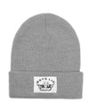 Boys Lie Beanie - Heather Grey