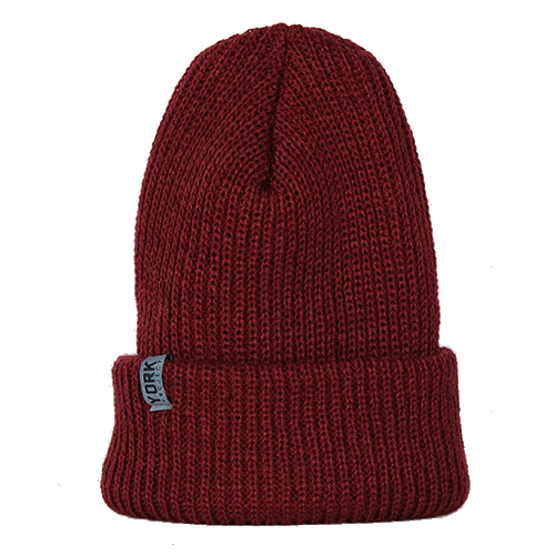 York Project Watch Cap Beanie