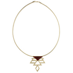 Mara Necklace - BIRD BEE